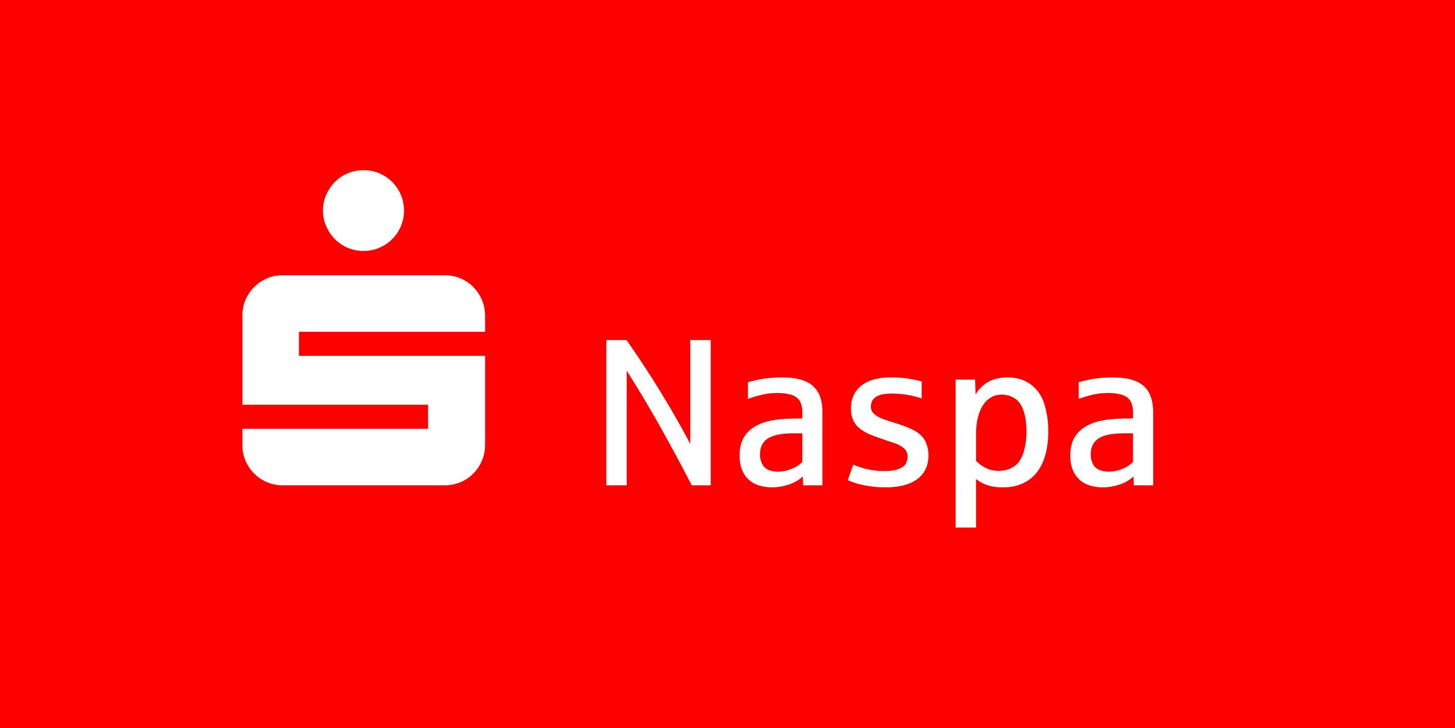 Naspa login